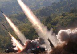Corea del Norte sí lanzó misiles: EEUU y Corea del Sur