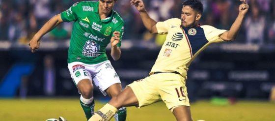 León elimina al América y va a la final contra Tigres