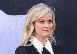 Reese Witherspoon adopta a un nuevo miembro de la familia