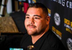 Andy Ruiz quiere enfrentar al campeón de CMB y 50 mdd