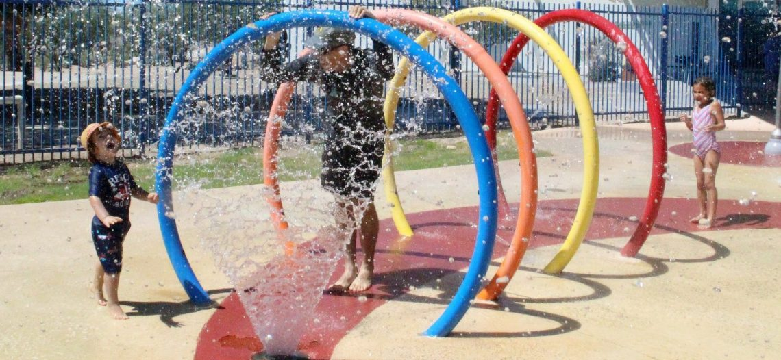 "Niños de Tucson podrán ""chapotear"" gratis"