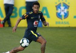 Policía ahora investiga a Neymar por publicar fotografías de mujer que lo acusa de violación