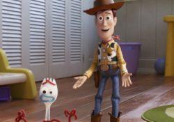 """""""Toy Story 4"""" recaudó 47.5 mdd en su estreno, pero estuvo por debajo de las expectativas"""