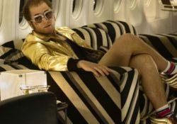 Censuran película de Elton John en Rusia