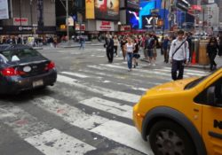 Nueva York aprueba licencias de conducir para inmigrantes indocumentados