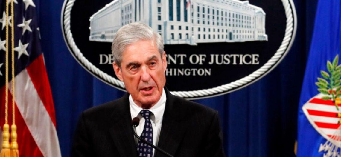 Mueller testificará ante el Congreso el 17 de julio