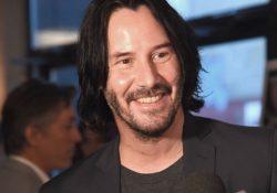 Keanu Reeves en pláticas para incorporarse al MCU