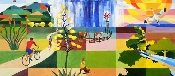 Sierra Vista busca artista para nuevo proyecto mural