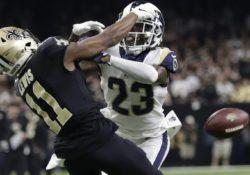 Autorizan demanda contra NFL por jugada polémica en playoffs