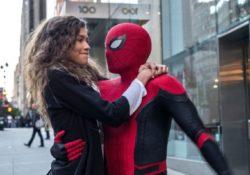 """Spider-Man: Far From Home"" sigue arrasando en taquilla"