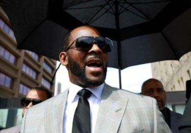 R. Kelly, arrestado por delitos sexuales