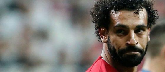 FIFA envía equipo de emergencia para dirigir a Egipto de Mo Salah