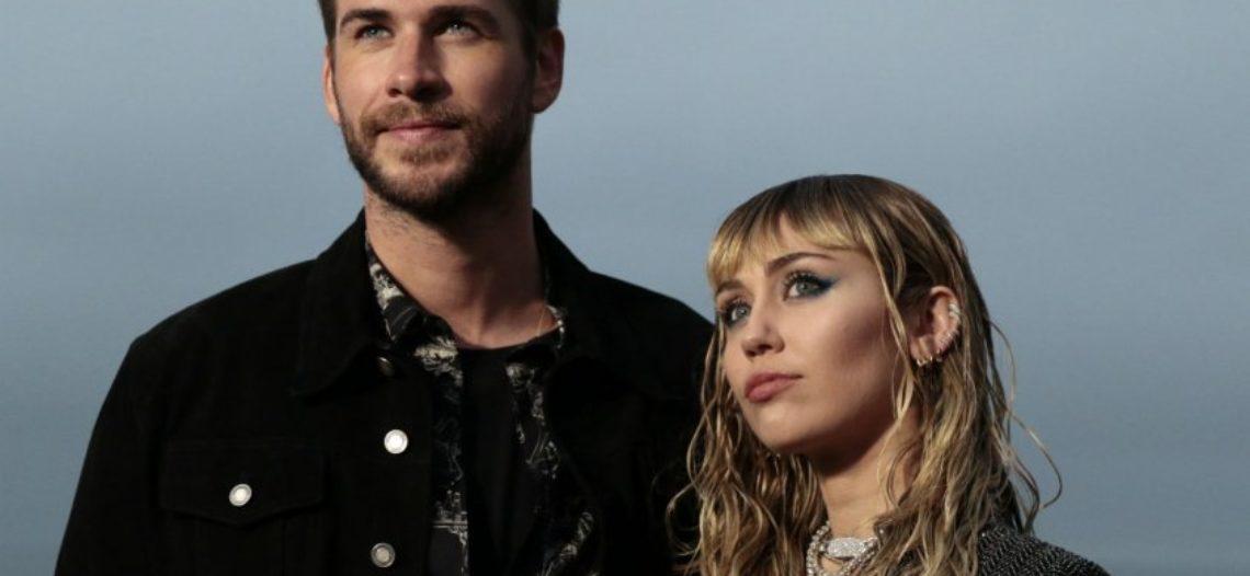 Miley Cyrus y Liam Hemsworth se separan tras medio año de matrimonio