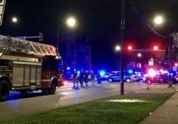 Dos balaceras en Chicago se suman a los tiroteos masivos del fin de semana