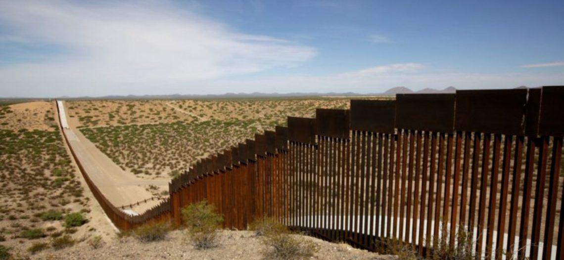 Impugnan uso de dinero del Pentágono para muro