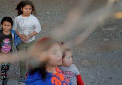 Gobierno de Trump prepara medidas para poder detener a niños migrantes a largo plazo