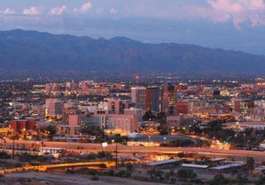 244 años, Tucson celebra su cumpleaños