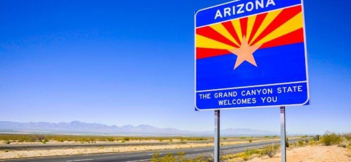 """Arizona en el Top 20 de los """"Estados más felices de América"""""""
