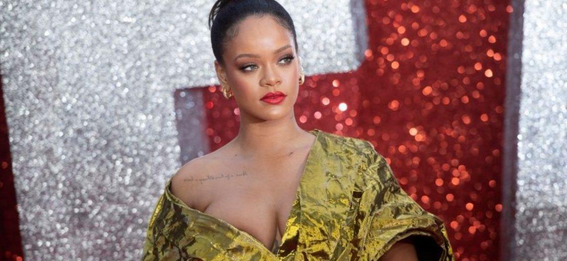 Rihanna dará ayuda a víctimas de las Bahamas