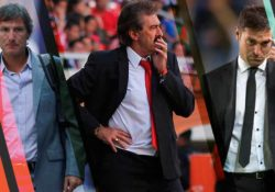 Los técnicos de la Liga MX que siguen en riesgo