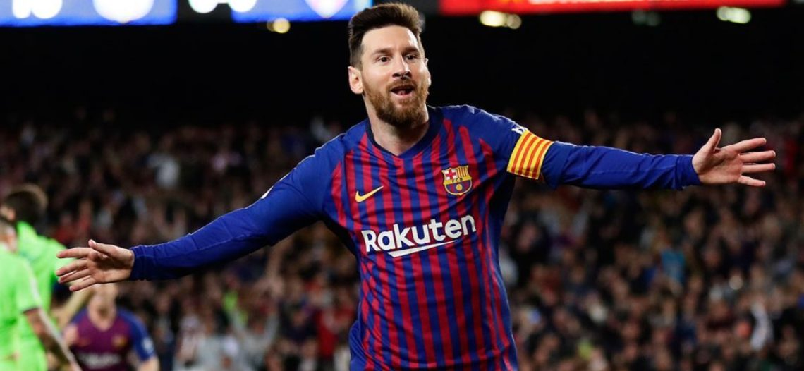 Arsenal negoció por Messi4