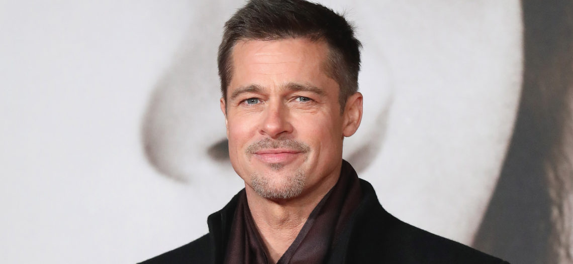 Brad Pitt acudió a terapias tras separarse de Angelina Jolie