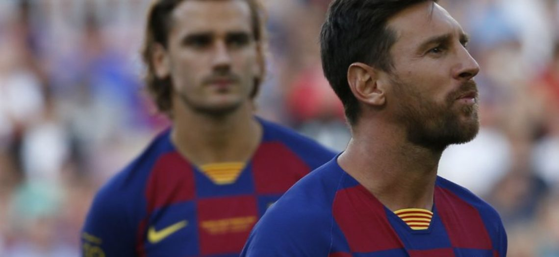 Lionel Messi confiesa que no pidió fichar a Neymar