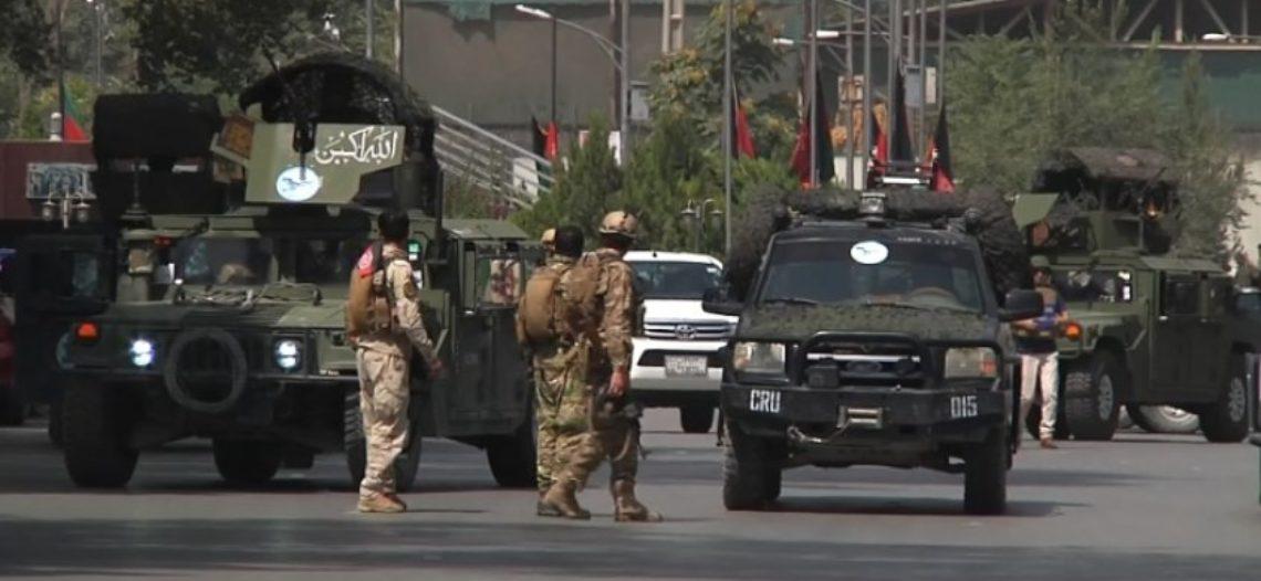 Talibanes amenazan a EU después de que Trump cancelara conversaciones de paz