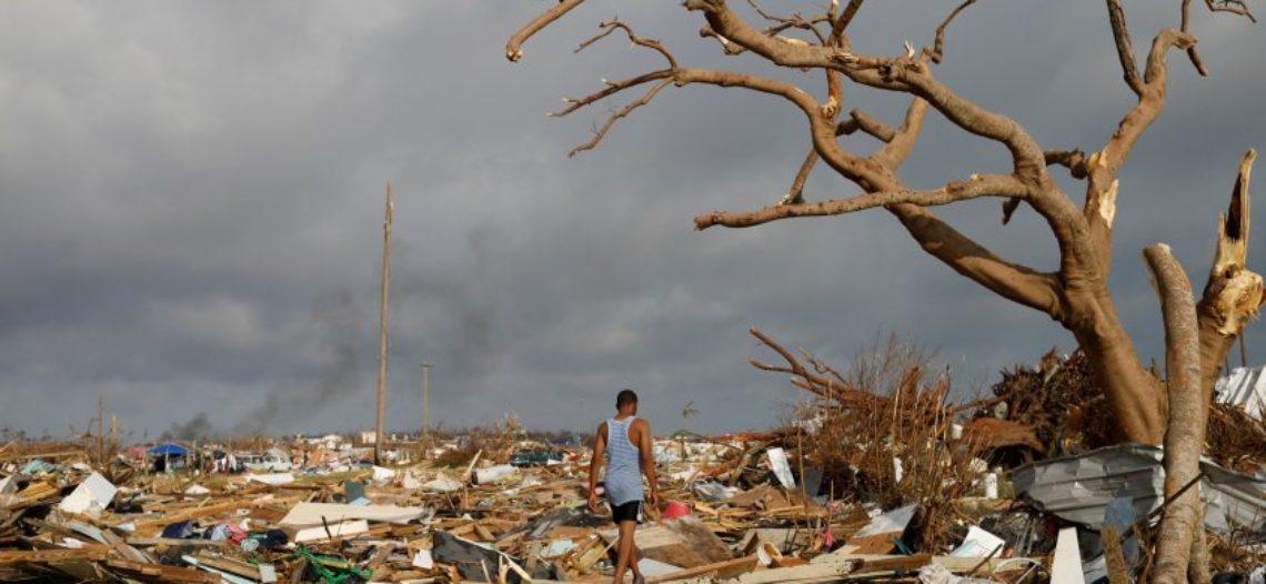 Alertas de tormenta tropical por Humberto en Bahamas y Florida