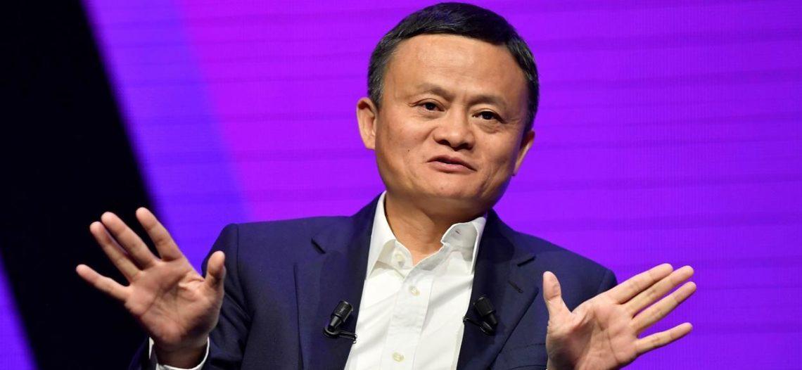 Jack Ma, el hombre más rico de China, renuncia a Alibaba