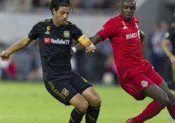 Carlos Vela impone récord en la MLS