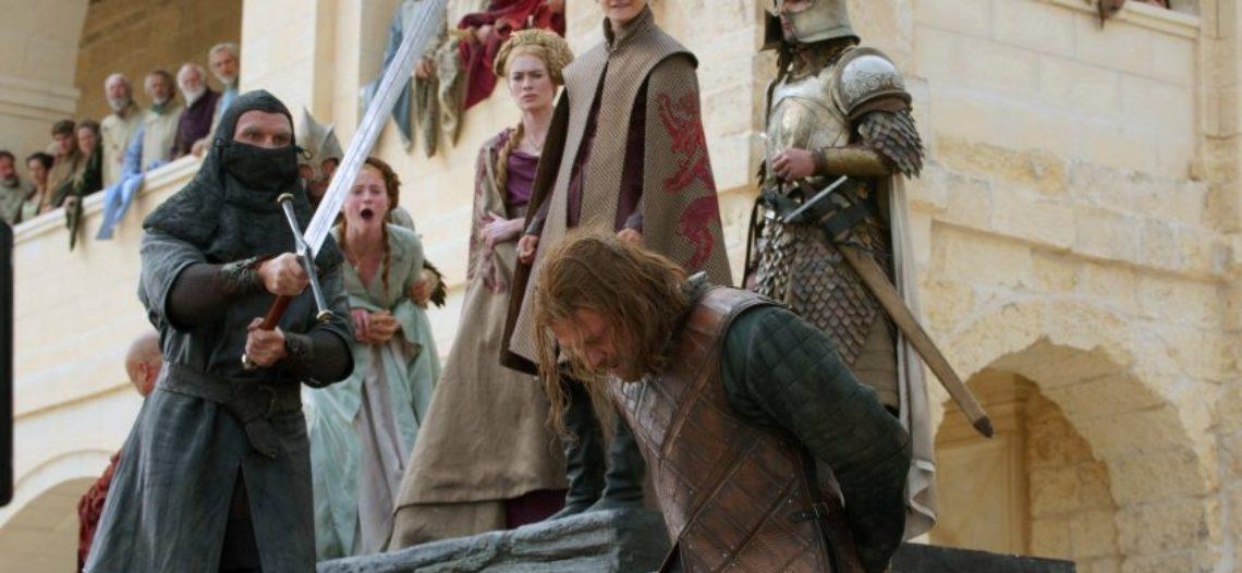 HBO ordena 10 episodios de precuela de Game of Thrones