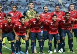 Jugadores del Veracruz no jugarán ante Tigres por falta de pagos