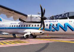 Gestionan vuelo GDL-MZT-GYM-TUS, para el 2020
