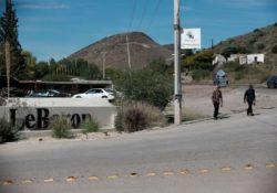 Familias de mormones que huyen de México llegan a Arizona
