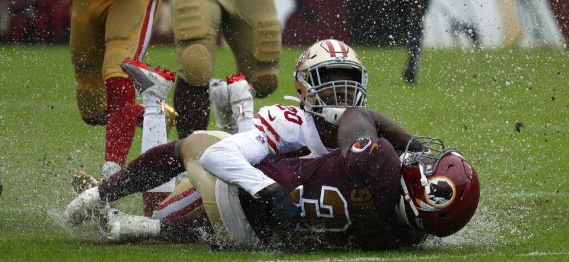 49ers de San Francisco buscan conservar invicto ante Wilson y Seahawks