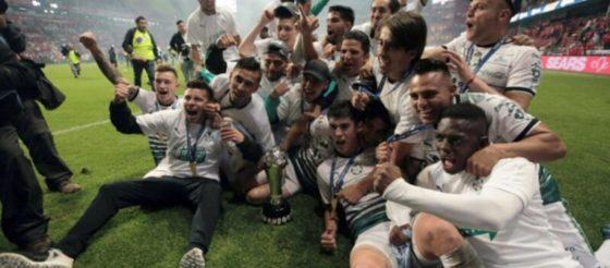 Santos Laguna derrota al Cruz Azul; asegura liderato general en Liga México