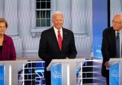 Debate demócrata: Sanidad y Trump, los temas principales