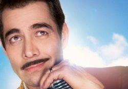 Omar Chaparro lanza adelanto de la película de Pedro Infante