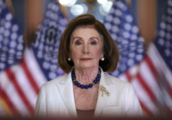 """""""Impeachment"""": Nancy Pelosi anuncia que cargos contra Trump se redactarán pronto"""
