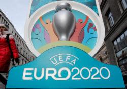 Quedan definidos los grupos de la Euro 2020