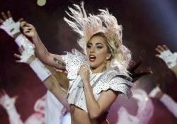 Lady Gaga prepara gran espectáculo para el Super Bowl