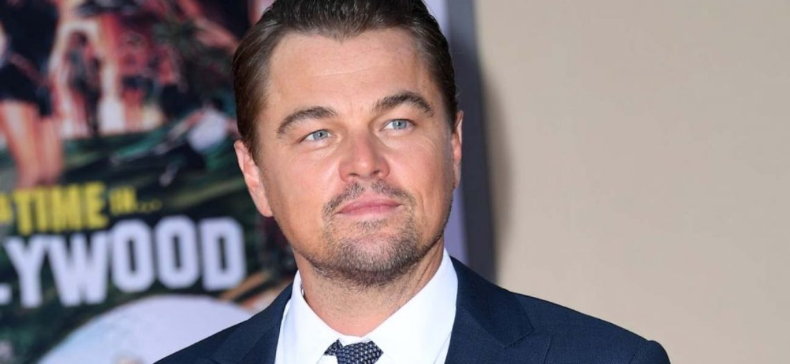 Leonardo DiCaprio responde a acusaciones de presidente de Brasil