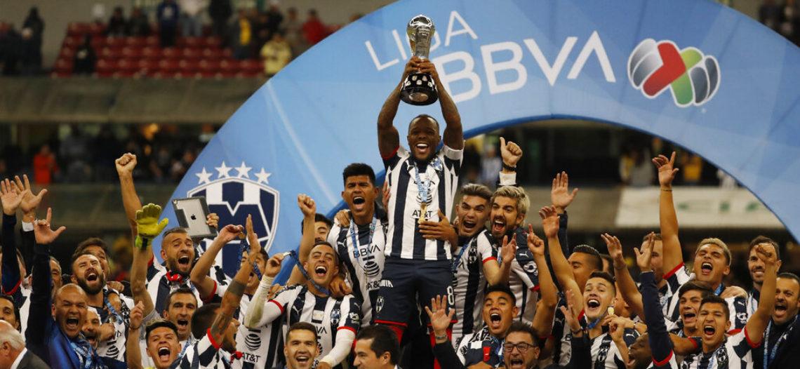 Monterrey vence a América en penales en final de la Liga MX