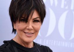"Kris Jenner revela que regalará a sus ""poderosas"" hijas esta Navidad"