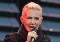 Muere Marie Fredriksson, vocalista de Roxette, a los 61 años