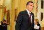 Mitt Romney podría cambiar el rumbo del juicio político