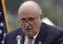 Giuliani pidió reunión privada con presidente ucraniano