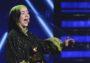 Billie Eilish arrasa en los Grammy ganando los cuatro premios principales
