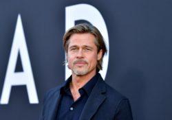 """Brad Pitt admite que su vida es """"un desastre"""""""